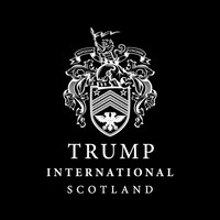 Logo for Trump International, Scotland